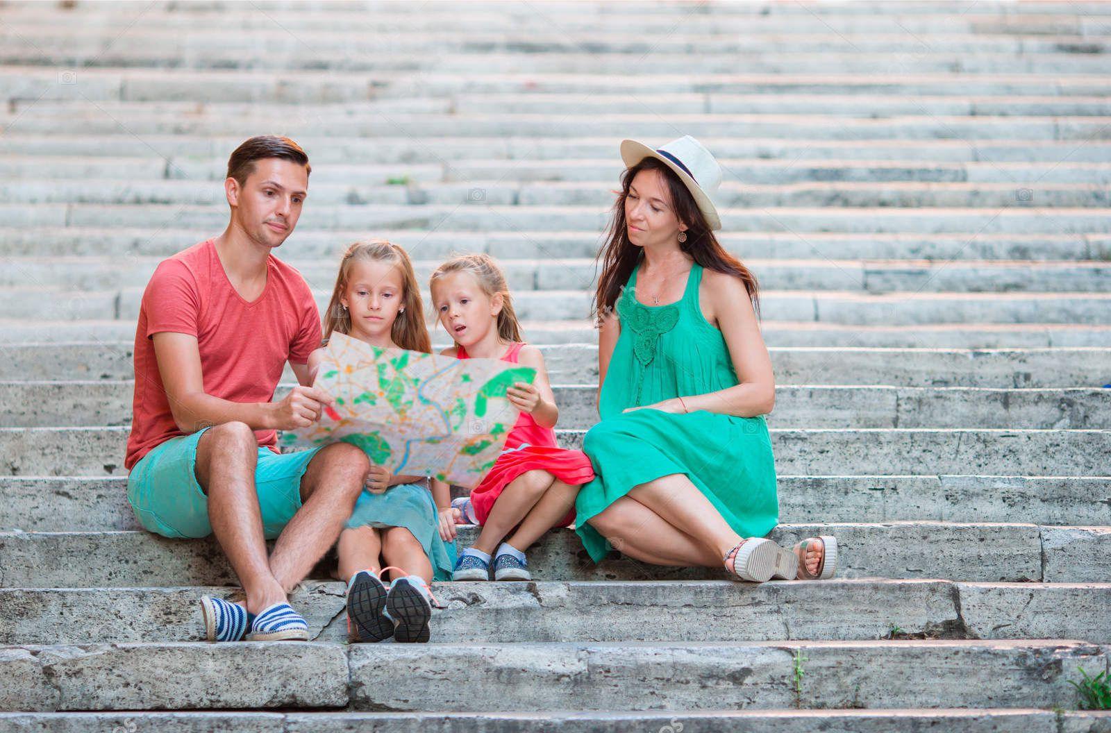 Soggiorno famiglia | IL GIRAMONDO